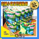 泰國 人氣小當家恐龍脆餅 可口隨手包12包/袋 玉米(全素)/鮮蝦/海鮮/墨魚