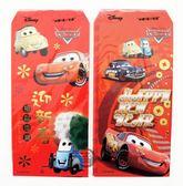 【金玉堂文具】迪士尼 Disney 暢銷汽車總動員-Cars版權紅包袋5入/包 迎新春-招財進寶 Happy new year