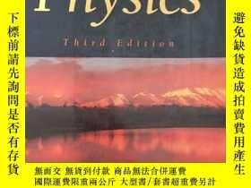 二手書博民逛書店inquiry罕見into physics (third edi