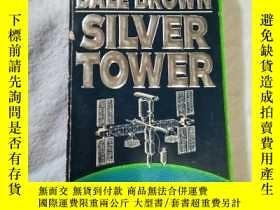 二手書博民逛書店【英文原版】SILVER罕見TOWER(銀塔)6856 DALE