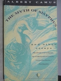【書寶二手書T9/原文小說_MOM】The Myth of Sisyphus