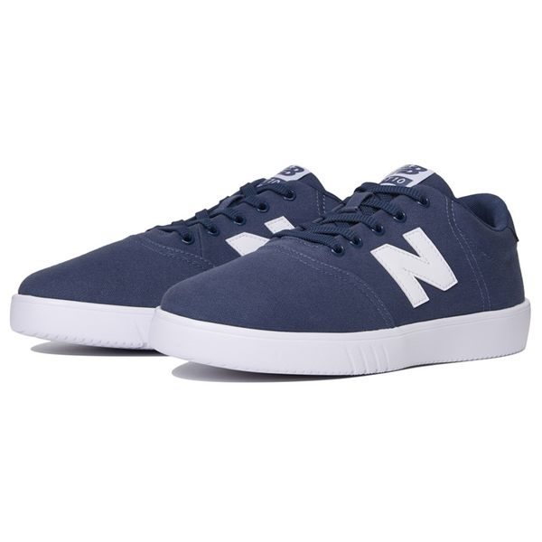 NB 帆布鞋