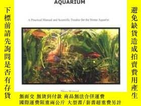 二手書博民逛書店Ecology罕見Of The Planted AquariumY307751 Diana L. Walsta