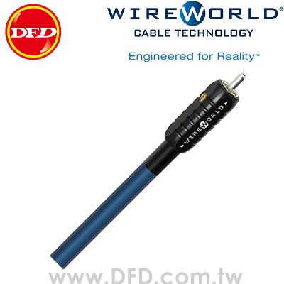 WIREWORLD OASIS 7 綠洲 1.0M RCA 音源訊號線 原廠公司貨