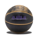 Nike 籃球 LeBron James Playground 4P Lakers 詹姆士 湖人 紫 金 戶外 球 【PUMP306】 N000278496-607