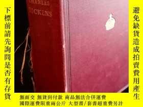 二手書博民逛書店Bleak罕見House含大量插圖 三面毛邊 共705頁 21.