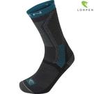 Lorpen T3 男Primaloft美麗諾羊毛登山襪T3HTM(IV) / 城市綠洲(保暖襪、健行襪、吸濕排汗、柔軟舒適)