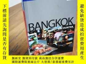 二手書博民逛書店Lonely罕見Planet Bangkok Encounter