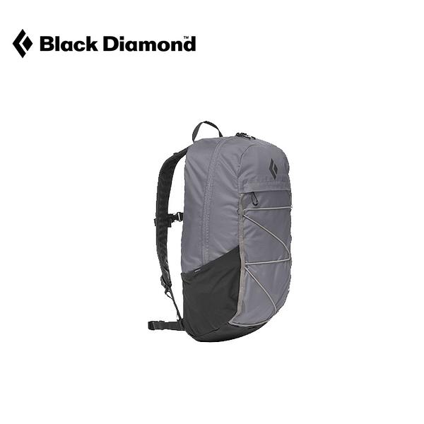 Black Diamond Magnum健行包681218/城市綠洲 (16L、登山、旅行、日常、多用途)