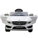 賓士Benz CLA45 原廠授權 兒童...