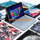 微軟Surface pro 7保護套Pro4/5/6/7 SurfaceGo2薄i7內膽電腦包12.3英寸支架配件10寸【輕派工作室】