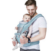 嬰兒腰凳背帶前抱式四季多功能寶寶單凳