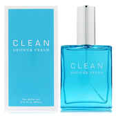 CLEAN Shower Fresh浴後清新女性淡香精 60ml [QEM-girl]