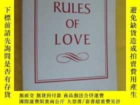 二手書博民逛書店The罕見Rules of LoveY146810 Richar