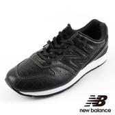 New Balance 復古跑鞋 男女 MRL996MG 黑