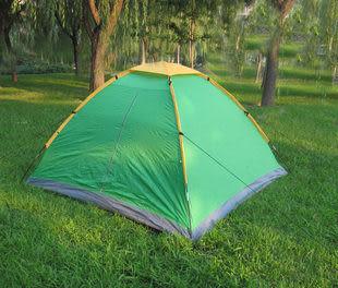 露營防水帳篷