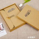 diy手工創意情侶相冊浪漫紀念冊本粘貼式記錄愛情的情侶本相冊 金曼麗莎