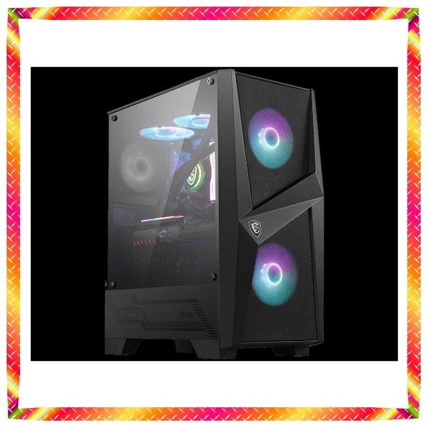 微星 B550M WIFI最新 R5-5600X 盒裝 繪圖級 GTX1660Ti 獨顯 M.2 限量