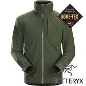 【Arc'teryx 始祖鳥】男 Ames GT單件式化纖外套『瓜依綠』戶外 登山 冬季 禦寒 羽絨 外套 L07055