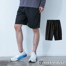 出清不退換 大彈力 運動短褲 輕量化 【OBIYUAN】 網眼 超透氣 休閒褲 【SP0019】