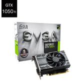 EVGA 艾維克 GeForce GTX 1050 Ti GAMING 04G-P4-6251-KR 顯示卡