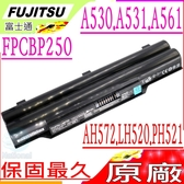 FUJITSU  電池(原廠)-富士 FPCBP250,FPCBP250AP, FPCBP277,FPCBP331,S26391-F795,S26391-F956, CP293550-01