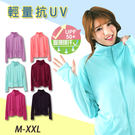 抗UV 吸濕排汗 防曬外套 3M 指洞設計 台灣製 貝柔 PB