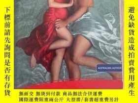 二手書博民逛書店(英文原版)罕見禾林小說0308:innocent wife, baby of shameY458736 M