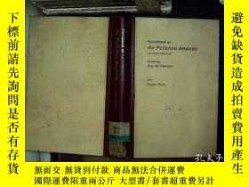 二手書博民逛書店Handbook罕見of Aier pollution Anal