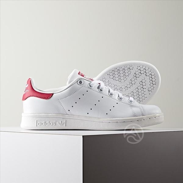 現貨 adidas Stan Smith Pink B32703
