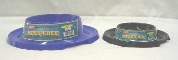 TB-11 寵物防蟻碗 飼料防灑出碗 貓狗餵食盤 貓狗防蟲碗 大尺寸 美國寵物第一品牌LIXIT®立可吸