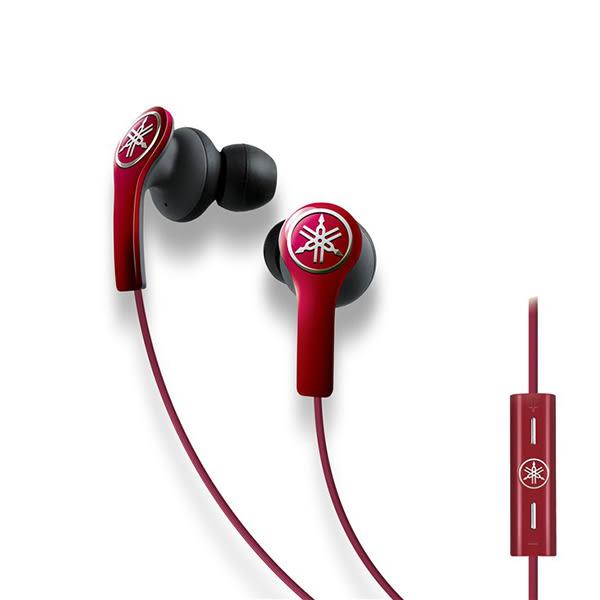 Yamaha EPH-M200 耳道式耳機