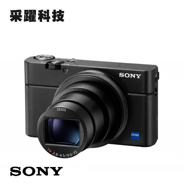 【贈原廠充電組至11/3】SONY DSC-RX100M5A 數位相機 《公司貨》