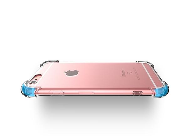【四角加厚抗摔】LG V60 ThinQ 6.8吋 LMV600EA TPU套/手機保護殼