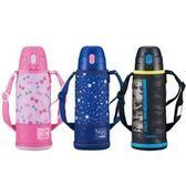 【象印】1.02L童用保溫瓶-藍色 SP-JA10-AU