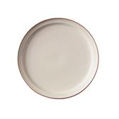 莫蘭迪系列 圓盤20cm米色