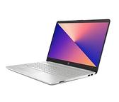 (全新11代新機) HP 15s-du3046TX銀 15.6 吋窄邊框獨顯筆電 (i7-1165G7/8G/1TBHD/MX450-2G)-送無線滑鼠