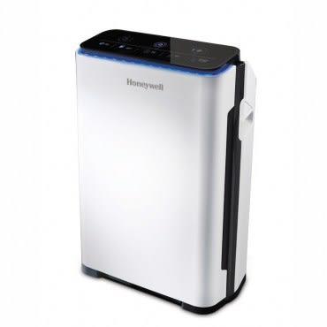 Honeywell 智慧淨化抗敏空氣清淨機 HPA720WTW