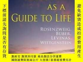 二手書博民逛書店Putnam-Jewish罕見Philosophy Guide