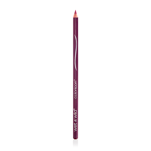 wet n wild 幻彩飽和唇線筆-美豔紫紅 1.4g