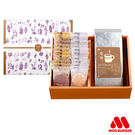 MOS摩斯漢堡_摩斯巧克力米酥禮盒(可可...