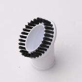 TECO 東元手持無線鋰電吸塵器XYFXJ601  :窗簾吸頭圓毛刷