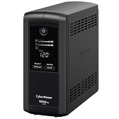 CyberPower CP1000AVRLCDa CP1000AVRLCD-A 1000VA UPS 在線互動式不斷電系統