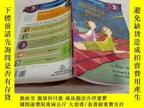 二手書博民逛書店shining罕見star(閃亮的星星)Y200392