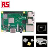 Raspberry PI 3 B+版【超值套餐五】