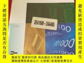 二手書博民逛書店SuperStack罕見II Switch 3300 FX Us