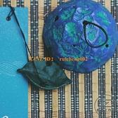 日本南鑄鐵風鈴掛飾繡球花復古夏日式和風鈴寺廟鈴鐺【輕派工作室】