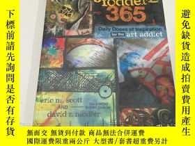 二手書博民逛書店journal罕見fodder 365(英文原版)見圖Y3950