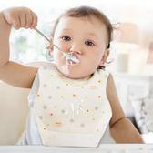 英國嬰兒一次性圍嘴圍兜寶寶喂食飯兜圍兜