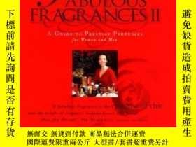 二手書博民逛書店Fabulous罕見Fragrances Ii-夢幻香水IiY436638 Jan Moran Crescen